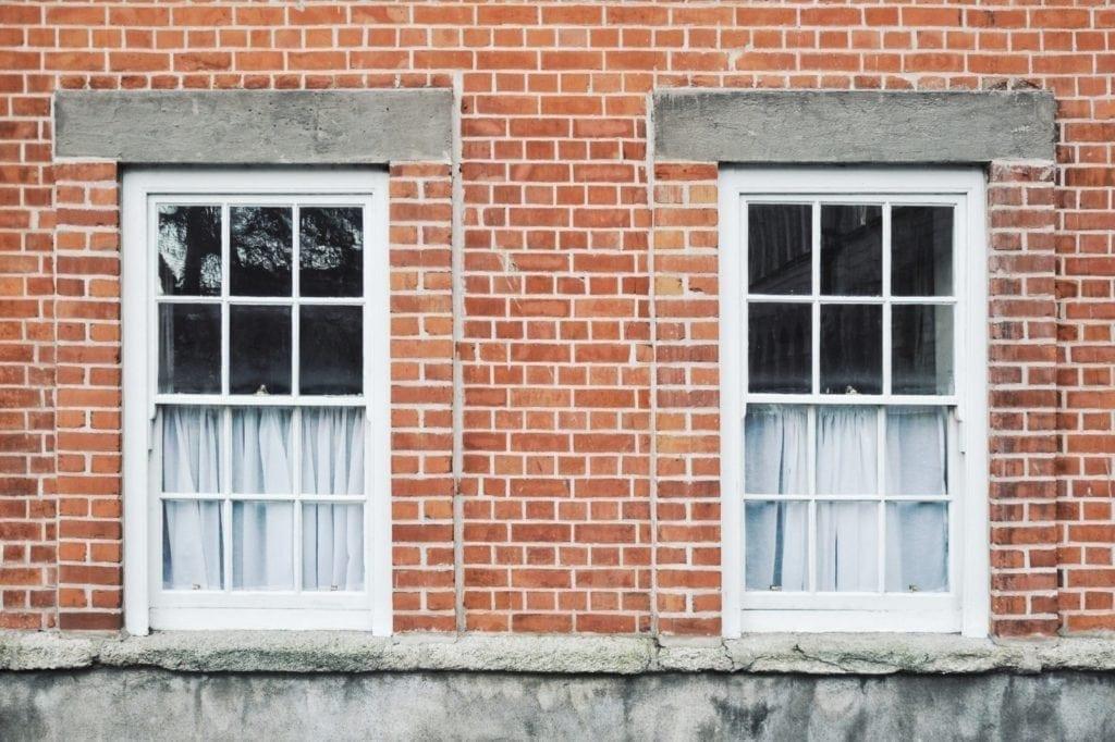 Dublin houses pic