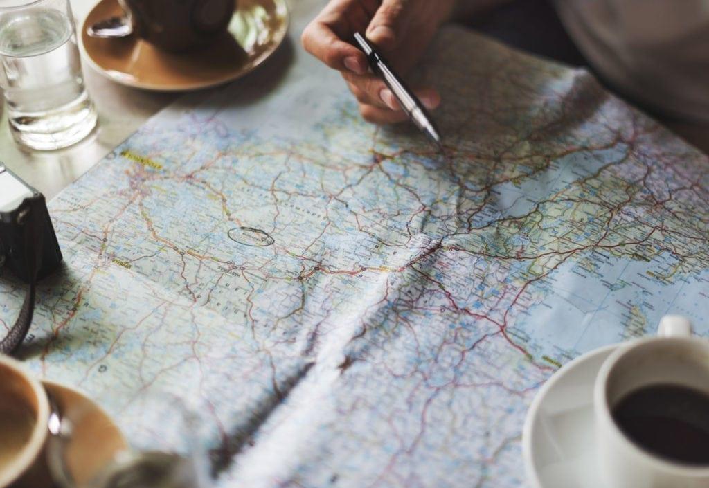 Multi asset portfolios MAPS