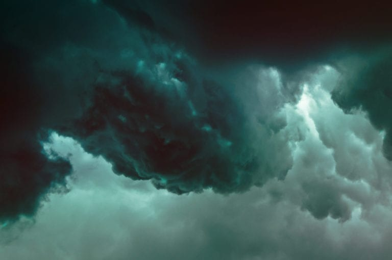 Storm clouds gather: what's an investor to do?