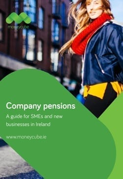 Pensions Ebook Cover Small &Ndash; Company Pensions Ebook Download