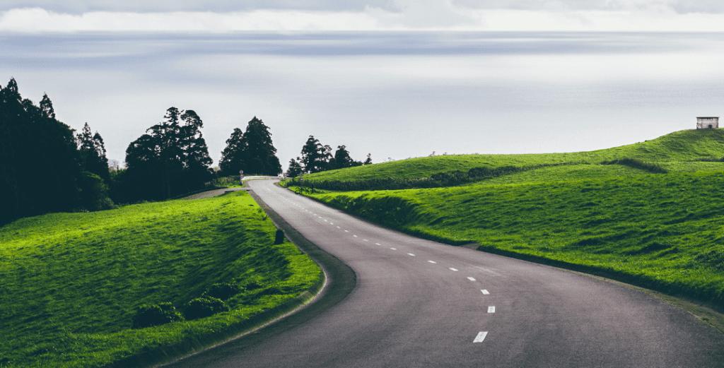 Road Ahead Pic