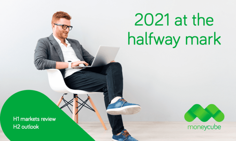 H1 2021 investment review